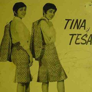 Image for 'Tina y Tesa'
