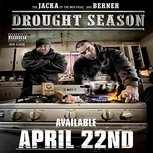 Image for 'The Jacka and Berner'