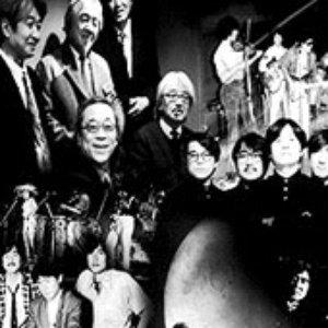 Image for '鈴木慶一とムーンライダース'