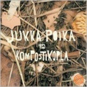 Image pour 'Jukka Poika ja Kompostikopla'
