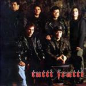 Image for 'Tutti Frutti Band'