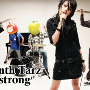 Image for 'Seventh Tarz Armstrong'