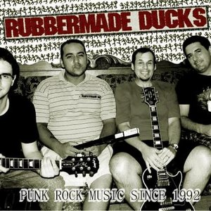 Image for 'Rubbermade Ducks'