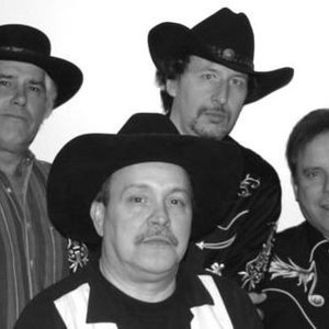 Image for 'The Bourbon Cowboys'