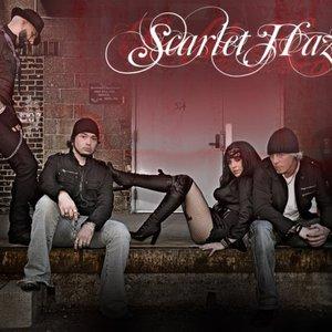 Image for 'Scarlet Haze'