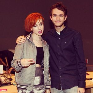 Image for 'Zedd, Hayley Williams'