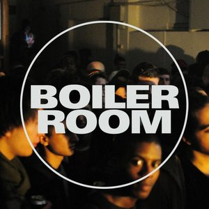 Image for 'Boiler Room'