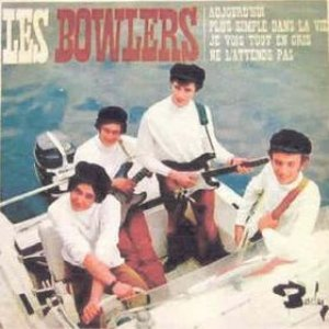 Image for 'Les Bowlers'