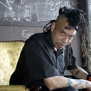 Image for 'Chuck Mosley'