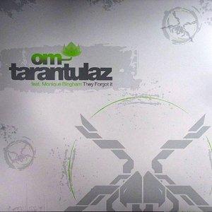 Image for 'Tarantulaz'