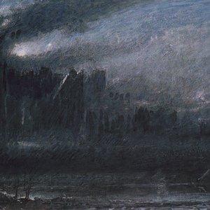 Bild für 'Ghost in da fog'