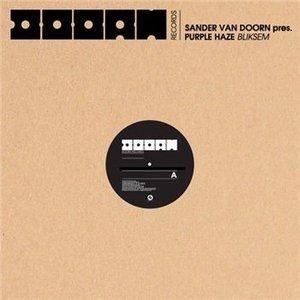 Image for 'Sander van Doorn & Purple Haze'