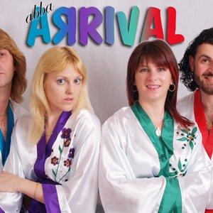 Bild för 'ABBA Arrival'