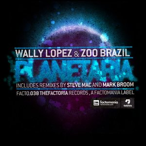 Image for 'Wally Lopez & Zoo Brazil'