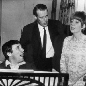 Image for 'Cilla Black With George Martin's Orchestra'