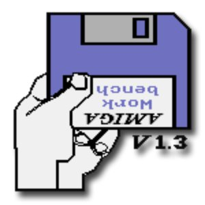 Image for 'Amiga Forever'