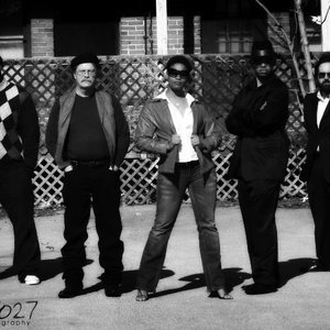 Image for 'Charles Walker Blues Band'