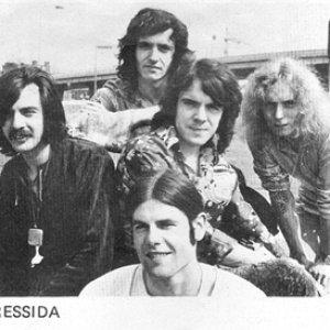 Image for 'Cressida'
