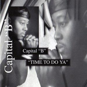 Image for 'Capital B'