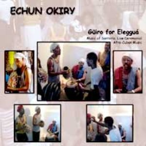 Image for 'Echun Okiry'