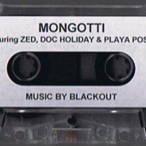 Image for 'Mongotti'