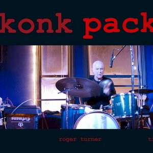Image for 'Konk Pack'
