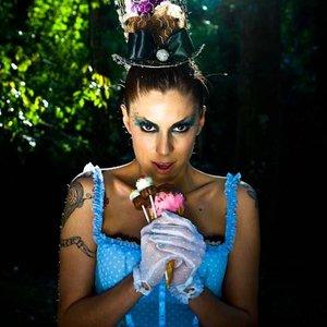 Image for 'Monique Maion'