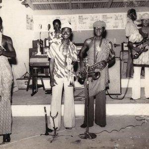 Image for 'The Apagya Showband'