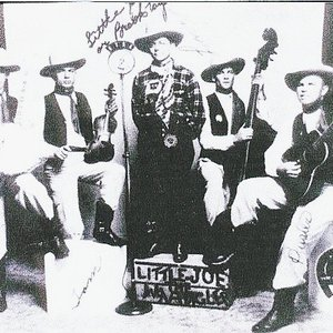 Image for 'The Tune Wranglers'