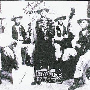 Immagine per 'The Tune Wranglers'