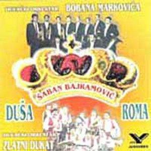 Image for 'Boban Marković Orkestar & Šaban Bajramović'