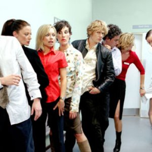 Image for 'Green Wing'