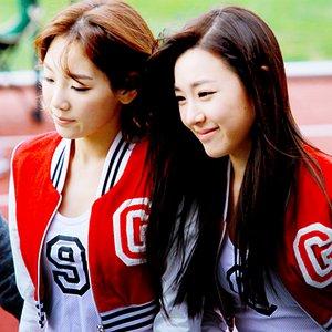 Image for '태연-티파니'