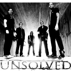 Image for 'Unsolved'