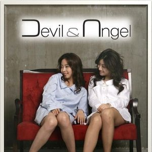 Image for 'Devil & Angel'