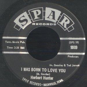 Image for 'Herbert Hunter'
