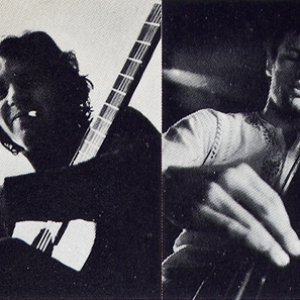 Image for 'Ralph Towner & Glen Moore'