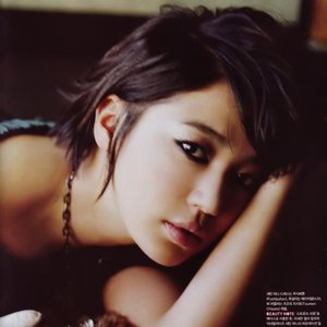 Image for 'Yoon Eun Hye'