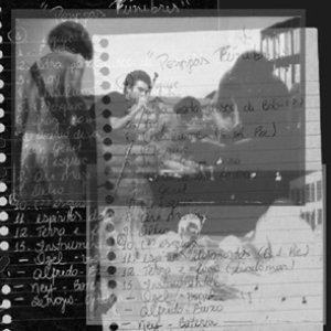Image for 'Pompas Fúnebres'