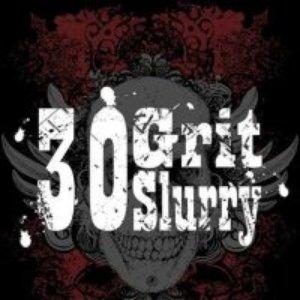 Image for '30 Grit Slurry'