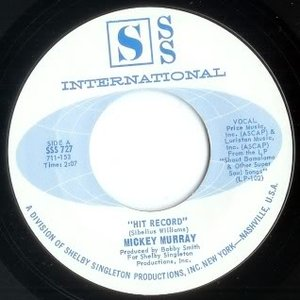 Image pour 'Mickey Murray'