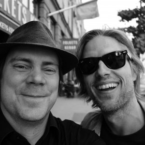 Image for 'Johan Skugge & Jukka Rintamäki'