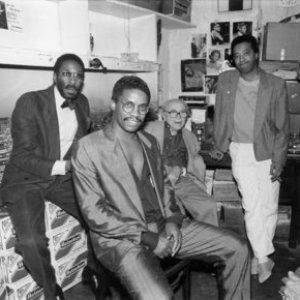 Image for 'Ron Carter, Herbie Hancock & Tony Williams'