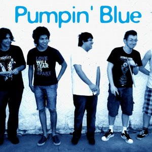 Image for 'Pumpin' Blue'