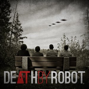 Image for 'Death By Robot'