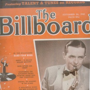 Image for 'Jimmy Dorsey Orchestra'