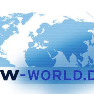 Image for 'DW-WORLD.DE - Deutsche Welle'