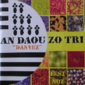 Image for 'an daou zo tri'