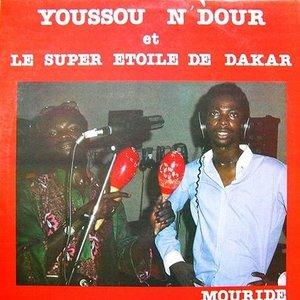 Image for 'Youssou N'Dour & Le Super Étoile de dakar'