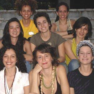 Image for 'Samba de Rainha'